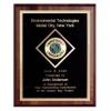Corporate - Medallion Plaque