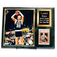 8X10 Photo & Card Ultimate Plaque Kit - 12X15 Plaque Fits an 8X10 Photo, Gold Border Snap Tite & 5 Lines of Free Engraving